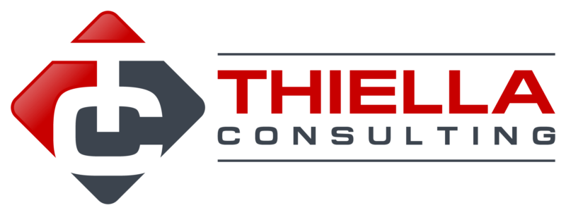 Thiella Consulting - Web Marketing Agency